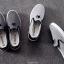 รองเท้าผ้าใบแฟชั่น Slip on ขนาด 35-39 thumbnail 2