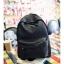 กระเป๋าเป้ UNION OBJET แบบ BAEKHYUN สีดำ thumbnail 2