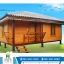 บ้านขนาด 4*6 เมตร ระเบียงภายในบ้าน ขนาด 1*3 เมตร (1 ห้องนอน 1 ห้องนั่งเล่น 1 ห้องน้ำ) thumbnail 1