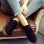 รองเท้าแฟชั่นผู้หญิง สูง 1 นิ้ว thumbnail 2