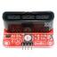 PS2 PS3 Adapter Controller to serial บอร์ดแปลงข้อมูลปุ่มกดจาก Joy PS2 PS3 ให้เป็นตัวอักษรสำหรับควบคุม Arduino แaบ UART thumbnail 2