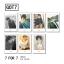 Polaroid Set GOT7 7 For 7 Edition (7pc) thumbnail 1
