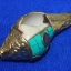 หอยสังข์ ประดับควอยต์ ( Conch) thumbnail 5