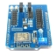 ESP8266 Wireless WiFi Arduino Shield ESP-13 Arduino Shield for Arduino Uno/ Arduino Mega thumbnail 3
