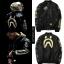 Jacket Bomber Bape x Chris Brown Collab ma-1 -ระบุไซต์- thumbnail 1
