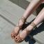 รองเท้าแฟชั่นผู้หญิง ขนาด 35-39 thumbnail 2