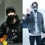 HOOD 2015 CHANYEOL-CHEN EXO -ระบุสี/ไซต์- thumbnail 1