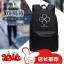 กระเป๋าเป้ BLACK - EXO Lucky one thumbnail 1