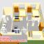 บ้านโมเดิร์นขนาด 8*7.5 ระเบียง 1.5*5 เมตร (3ห้องนอน 2ห้องน้ำ 1ห้องนั่งเล่น 1ห้องครัว) thumbnail 23