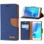 Samsung Note4 - เคสฝาพับ Mercury Canvas Diary แท้ thumbnail 3