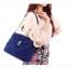 กระเป๋า AXIXI BAG สีน้ำเงิน สายโซ่และสายยาวถอดเปลี่ยนได้ (พรีออเดอร์) thumbnail 1