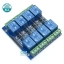 Arduino Relay 8 Channel Relay 10A Relay 5V Relay 8 ช่อง Module Board for Arduino Active Low thumbnail 3