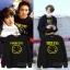 เสื้อแขนยาว NIRVANA Sty.Taehyun winner -ระบุสี/ไซต์- thumbnail 1