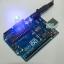 LED 8MM Blue 0.5W หลอดไฟ LED 8mm สีน้ำเงิน 0.5W จำนวน 5 ดวง thumbnail 2