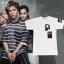 เสื้อยืด Grahpic 3D Sty.Luhan -ระบุไซต์- thumbnail 1