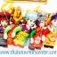 ของขวัญไทย ตุ๊กตาชาวเขา (แพ็ค 5 ตัว) ตัวเล็ก thumbnail 1
