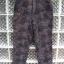 กางเกงแฟชั่น ผ้าลูกฟูก ขา4 ส่วน สีดำ-กรมท่า มีลวดลายเก๋ไก๋ ยี่ห้อ LIGHTMAN เนื้อผ้านิ่มใส่สบาย thumbnail 1