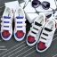 รองเท้าผ้าใบแฟชั่น (พรีออเดอร์) thumbnail 7