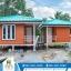 บ้านน็อคดาวน์ ทรงปั้นหยา บ้านแฝด 4*6 เมตร + 3*4 เมตร (2ห้องนอน 3ห้องน้ำ 1ห้องนั่งเล่น) thumbnail 1