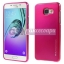 Samsung Galaxy A9 Pro - เคส TPU i-Jelly Metal Case by GOOSPERY (Mercury) แท้ thumbnail 29