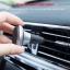 ROCK Premium Air Vent Magnetic Car Mount (D) ตัวยึดโทรศัพท์ในรถยนต์ เสียบช่องแอร์ แบบแม่เหล็ก แท้ thumbnail 3