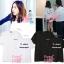 เสื้อยืด T-shirt Clean99% Sty.GFRIEND-ระบุสี/ไซต์- thumbnail 1