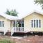 บ้านน็อคดาวน์ บ้านแฝด ขนาด 4*6 ทรงจั่ว 2หลัง (2ห้องนอน 2ห้องน้ำ 1 ห้องครัว 1 ห้องโถง) thumbnail 2