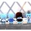 ตุ๊กตา BIGBANG YG BEAR [SIZE 20.4 CM] thumbnail 9