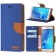 Samsung Note4 - เคสฝาพับ Mercury Canvas Diary แท้ thumbnail 5