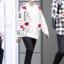 เสื้อคลุมคาร์ดิแกนแบบ Baekhyun 2016 -ระบุสีไซต์- thumbnail 2