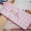 iPhone 7 - เคส TPU ลาย Pink Girl ดาว 3D thumbnail 27