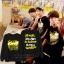 เสื้อแขนยาว GOT7 1st Fan meeting in Japan Love Train 2015 -ระบุสี/ไซต์- thumbnail 1