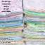 ขายส่ง ผ้าเช็ดหน้าลายการ์ตูน คละลาย แพคละ100ผืน thumbnail 3