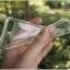 iPhone 7 - เคสใส TPU Clear Mercury Jelly Case แท้ thumbnail 11
