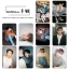 Sticker Card set WANNAONE 1-1=0 [B] thumbnail 1