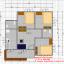 บ้านโมเดิร์นขนาด 8*7.5 ระเบียง 1.5*5 เมตร (3ห้องนอน 2ห้องน้ำ 1ห้องนั่งเล่น 1ห้องครัว) thumbnail 22