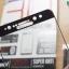 Samsung Note7 / Note FE (เต็มจอ/3D) - กระจกนิรภัย FULL FRAME Dapad แท้ thumbnail 4