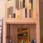 ตู้ไม้สวยๆ-ตู้โชว์ห้องรับแขกทรงสูง thumbnail 1