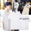 เสื้อยืด STUSSY International Sty.Baekhyun -ระบุสี/ไซต์- thumbnail 1