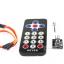 IR Remote โมดูลรีโมท Infrared Remote Control Kit thumbnail 1