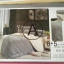 ผ้าปูที่นอน สีพื้น เกรดA 6ฟุต 5ชิ้น คละลาย ชุดละ 165 บาท ส่ง 40ชุด thumbnail 3