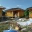 บ้านไม้สน ขนาด 3*5.5 เมตร (1 ห้องนอน 1 ห้องน้ำ) thumbnail 14