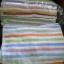 ผ้าขนหนู ผ้าเช็ดตัว 24*48นิ้ว โหลละ 500บ ส่ง 12โหล thumbnail 1