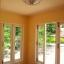 บ้านน็อคดาวน์ : บ้านโมบาย ทรงจั่ว ขนาด3*6 ระเบียง 1*3 เมตร thumbnail 7