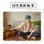 แผ่นรองเมาส์ BTS LOVE YOURSELF -ระบุสมาชิก- thumbnail 4