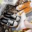 รองเท้าผ้าใบแฟชั่น [พร้อมส่ง] thumbnail 6
