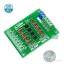 5V TO 24V 4 CHANNEL OPTOCOUPLER ISOLATION BOARD 4BIT thumbnail 1