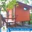 บ้านน็อคดาวน์ทรงปั้นหยา ขนาด 3*4 เมตร (1 ห้องนอน 1 ห้องน้ำ) thumbnail 4