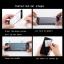iPhone 8 (เต็มจอ/3D) - ฟิลม์ กระจกนิรภัย P-One FULL FRAME แท้ thumbnail 16