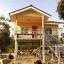 บ้านโมบายขนาด 6*6 เมตรระเบียง 3*3 เมตร ราคา 516,000 บาท thumbnail 2